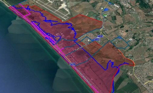 Simulazione di allarme maremoto, a Pomezia l'esercitazione di Protezione civile