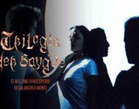 TRILOGIA DER SANGUE Nuovo Teatro San Paolo