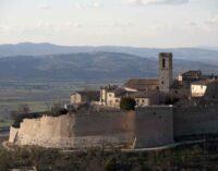 """Campello sul Clitunno – """"Festa dei Frantoi e dei castelli"""""""