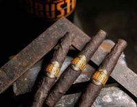 """MST lancia Toscano Robusto: il sigaro """"tutto d'un pezzo"""""""
