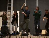 Modena. Teatro Storchi – La mia infinita fine del mondo