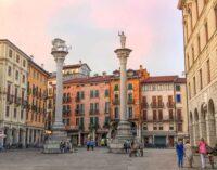 Visita guidata a Vicenza, la città del Palladio