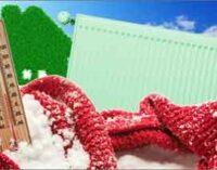 Energia: riscaldamenti, 10 consigli per risparmiare e tutelare l'ambiente