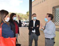 Emergenza Coronavirus a Pomezia, attivata una postazione drive-in per fare i tamponi