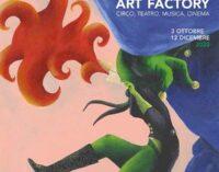 Villa Farinacci Art Factory