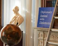 GREEN DEAL, COVID ERA, SCUOLA: il confronto internazionale a Roma con il Festival della Diplomazia dal 19 al 30 ottobre
