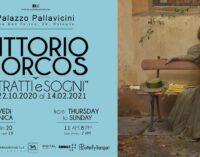 Mostre d'autunno: Vittorio Corcos a Bologna, Antonio Ligabue a Ferrara