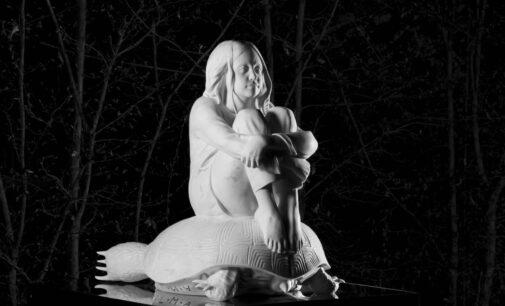 AD INTEGRUM. 4 opere di Michelangelo Galliani alla Basilica di San Celso   A cura di Angela Madesani   Milano, 23 ottobre – 19 novembre 2020