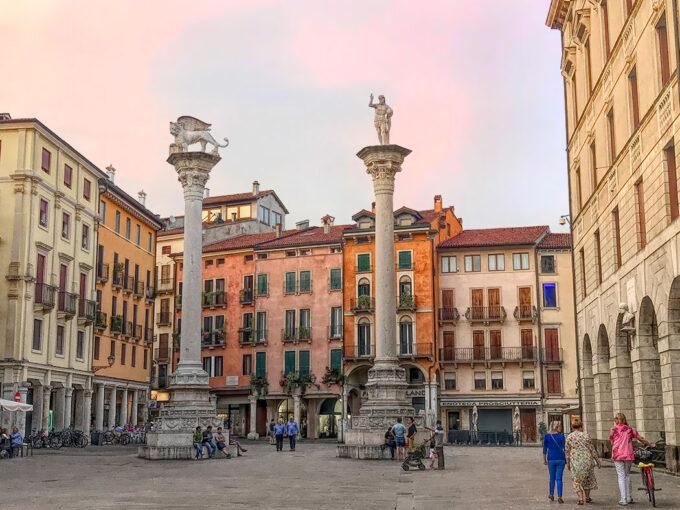 Visita guidata a Vicenza, città del Palladio – Domenica 18 ottobre