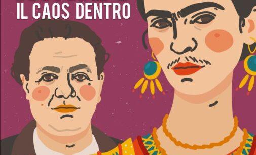 Frida Kahlo. Il Caos dentro. La mostra a Milano