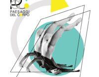 """Appuntamento 31 ottobre con """"Paesaggi del Corpo"""" Festival Internazionale Danza Contemporanea"""