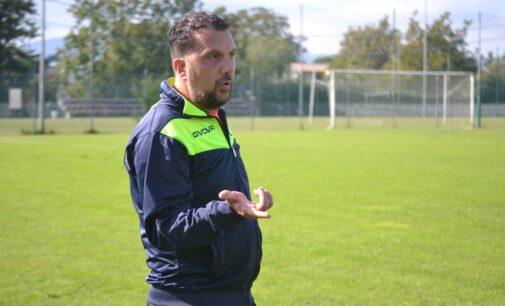 """Palestrina (calcio, Eccellenza), mister Di Loreto: """"Servirebbe capire quando si tornerà in campo"""""""