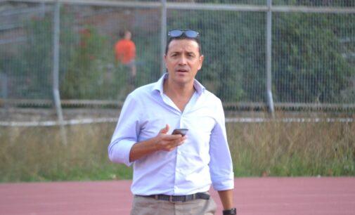 """Football Club Frascati (I cat.), il responsabile tecnico Mari: """"C'è armonia col club anche nelle difficoltà"""""""