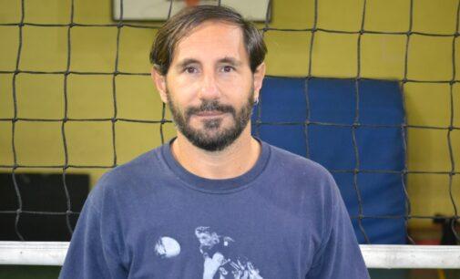 """Volley Club Frascati, Cerro: """"Qui ho trovato uno staff tecnico e un club davvero organizzati"""""""