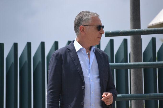 """Santa Maria delle Mole (calcio, Promozione), il presidente Barbaria: """"Uno stop annunciato"""""""