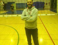 """Volley Club Frascati, Camilli: """"E' una fortuna lavorare in uno staff così attento e organizzato"""""""