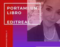 """""""PORTAMI UN LIBRO""""  Il PROGETTO DI EDITREAL"""