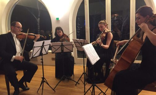 56° Festival Pontino di Musica  Una sfida a suon di quartetti fra Boccherini e Haydn
