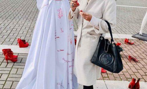 AMMINISTRATIVE 2021, LA SFIDA DI MARINO IN ROSA INSIEME A GABRIELLA DE FELICE