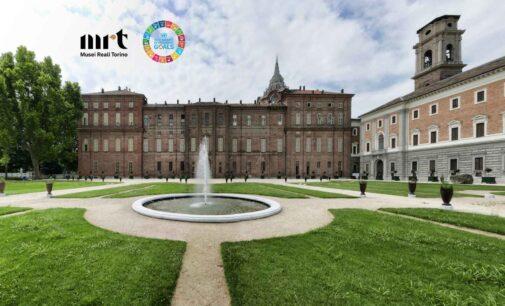 Dal 26 al 28 novembre treappuntamenti onlinecon i Musei Reali