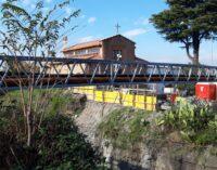 Frascati, per Natale Cisternole avrà un ponte pedonale