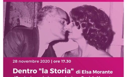 """Rocca Priora – Dentro la """"Storia"""" di Elsa Morante attraverso parole e ricordi del nipote Daniele"""