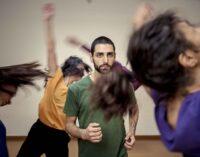 Focus danza e letteratura sul Cile