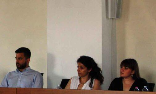 Silvia Carocci e gli altri Consiglieri comunali di Artena sono andati in Prefettura