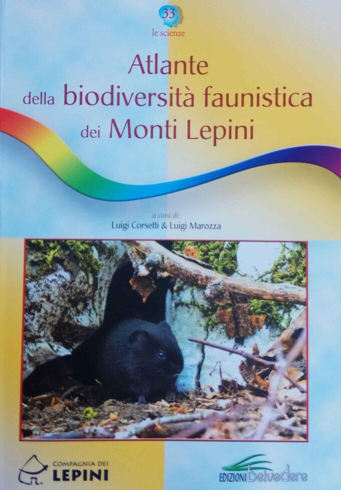 Compagnia dei Lepini – Sabato in streaming l'edizione 2020 del Convegno sulla Biodiversità