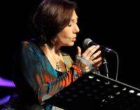 """GABRIELLA AIELLO in """"Cecilia e le altre"""" Concerto in streaming dal Teatro Villa Pamphilj"""