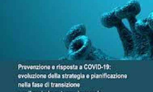 CORONAVIRUS E MECCANISMO DI  CLASSIFICAZIONE LOCKDOWN
