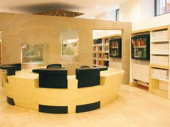 Frascati riapre la Biblioteca Comunale