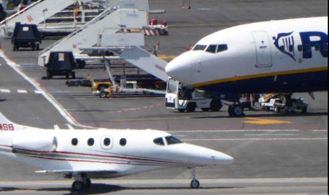 Aeroporto Ciampino – dopo la bocciatura della rotta su Santa Maria delle Mole