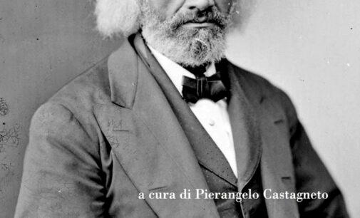 """""""L'età delle immagini"""" e """"Immagini e progresso"""", la fotografia quale 'arte democratica' per Frederick Douglass, padre dei diritti dei neri"""