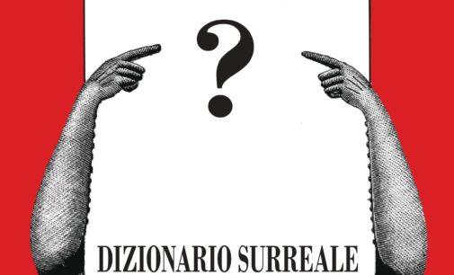 """""""Burlesque – Dizionario Surreale"""" di Luciana Boccardi"""