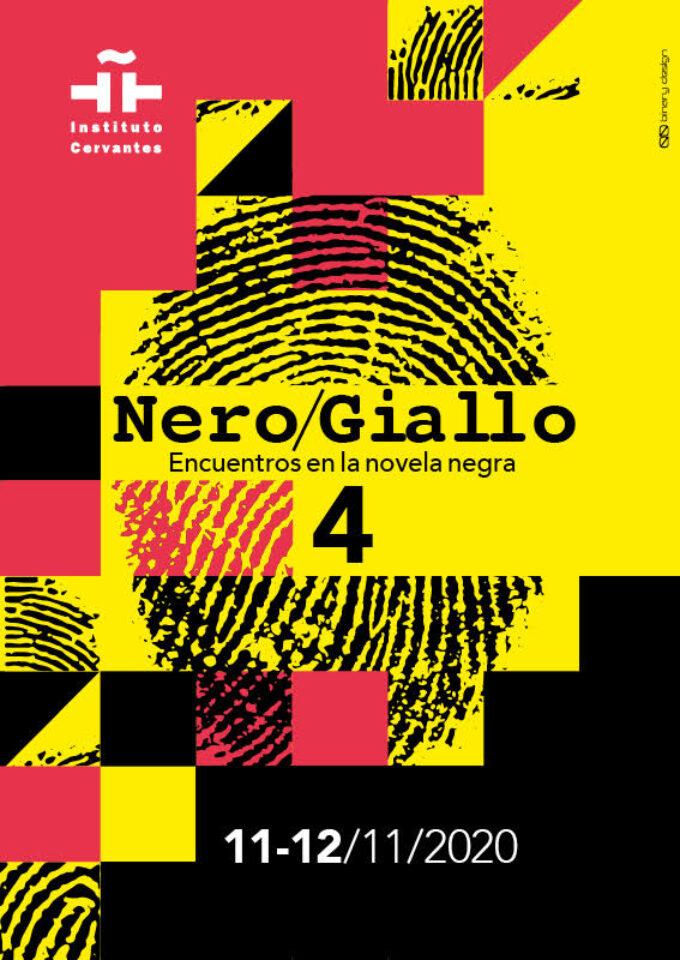 "Marcelo Figueras a ""Nero/Giallo"", la Spagna più 'noir'…"