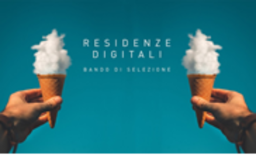 TEATRO: Settimana delle residenze digitali: dal 30 novembre al 6 dicembre il Festival online dedicato alle contaminazioni tra teatro, danza e ambiente digitale