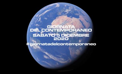 AMACI-SEDICESIMA GIORNATA DEL CONTEMPORANEO SABATO 5 DICEMBRE 2020