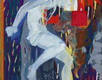 Premio speciale per l'Artista straniero/47° Edizione del Premio Sulmona