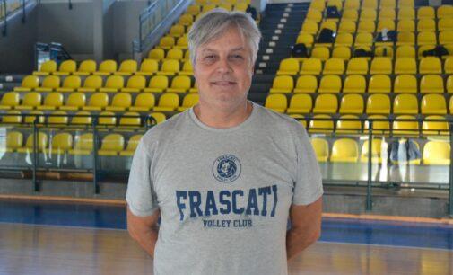 """Volley Club Frascati, Speranza: """"Qui ho trovato l'ambiente professionale che immaginavo"""""""