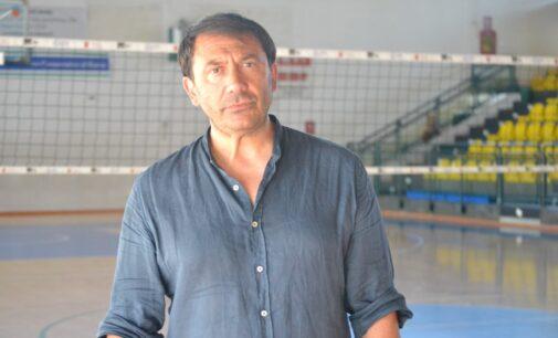 """Volley Club Frascati, Musetti: """"Fipav Lazio e Fipav Roma stanno facendo il massimo, ho fiducia"""""""