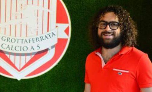 """Grottaferrata calcio a 5 (serie C2), il presidente Masi: """"Il progetto continua, più solido che mai"""""""
