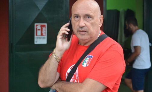 """Pol. Borghesiana (calcio, I cat.), Gagliarducci: """"Giocare metà campionato non sarebbe giusto"""""""