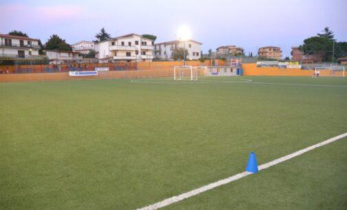 Rinasce il Casilina (calcio), dalla prossima stagione tornano le giovanili e una prima squadra
