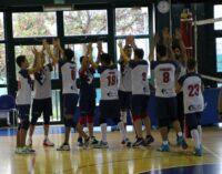 """Volley Club Frascati, riparte l'attività. Musetti: """"Il lavoro di Fipav Lazio e Fipav Roma ha pagato"""""""