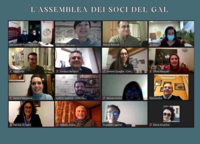 GAL Castelli Romani e Monti Prenestini, approvato il bilancio di previsione