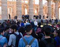"""""""Turismo Archeologico e Giovani – insight e policy per un New Normal"""""""
