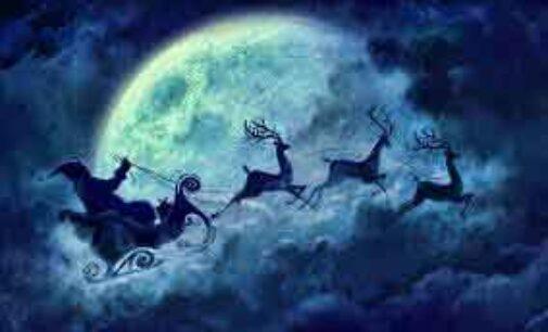 """Una """"Crisi di Natale"""" delle ore 20:20…"""