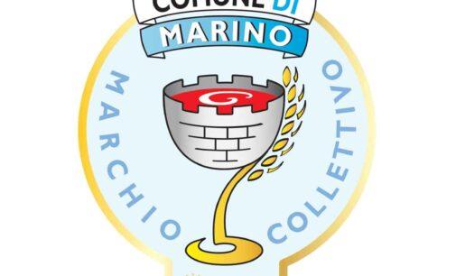 MARINO – FINALMENTE IL LOGO COMUNALE!