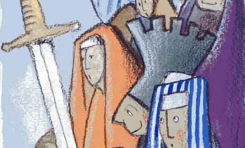 La spada nella roccia…la storia di re Artù on line dal 21 al 27 dicembre 2020
